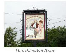 Throckmorton Arms