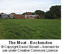 The Moat Bockendon