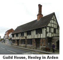 Guild Houose
