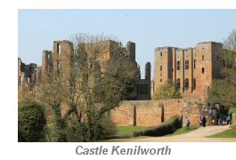 Castle Kenilworth