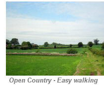 Easy Walking, Open Country